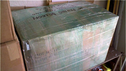 5 Tips On Packing your Balikbayan Boxes
