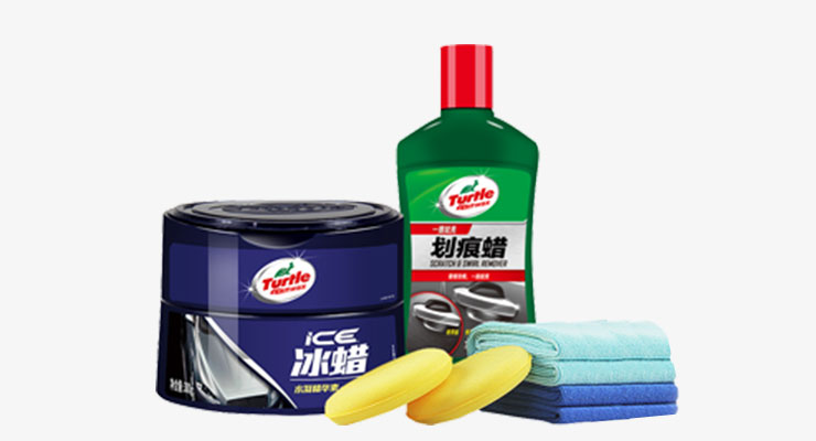 Car Wax Product | Freight Forwarding Services | Metro Box Cargo